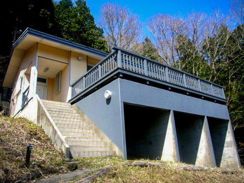 【値引き】売別荘/土地806/建物89.15/高台から望む絶景・富士山全望む