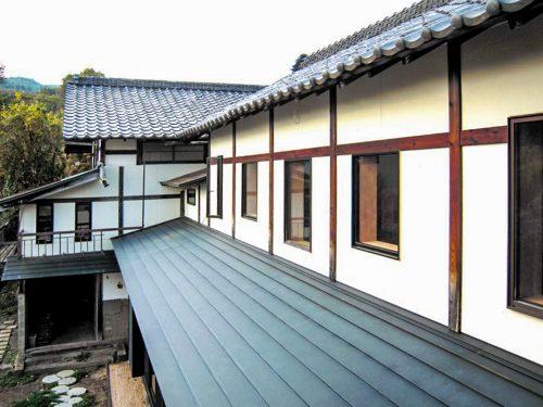 【値引き】売別荘・住宅/土地386/建物304/古民家_完全リフォーム済み