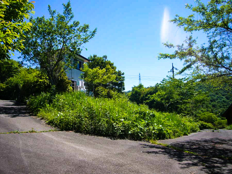 【大幅値引き】山中湖村/原野/土地145㎡(46坪) – 富士五湖周辺 ...