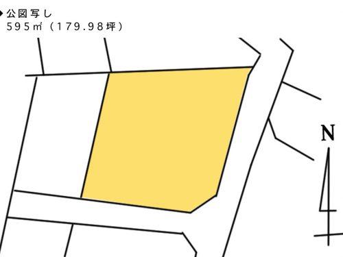 山中湖村/山林/土地595㎡(180坪) – 富士五湖周辺の不動産情報 ...