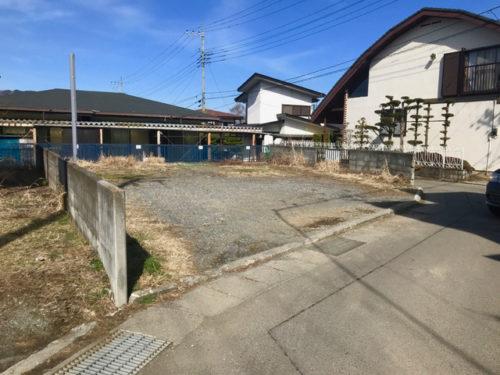 富士吉田市/山林/土地120㎡(36.30坪)